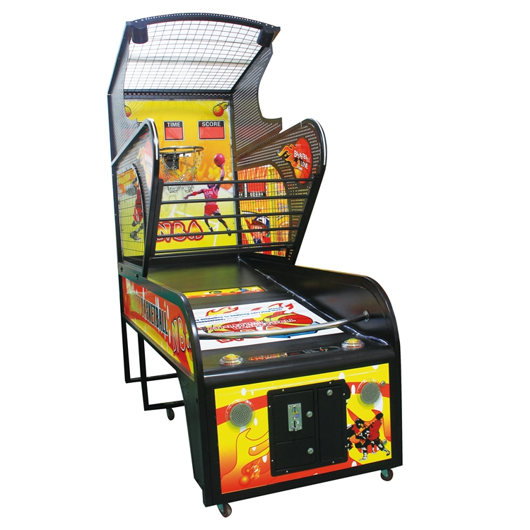 Dinibao Luxury Street Basketball Machine Arcade Game Machine