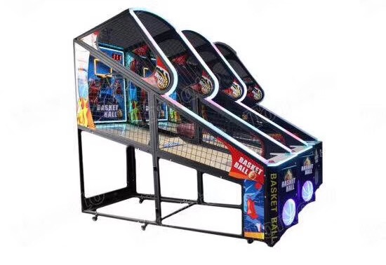 Hot Selling New Style NBA Basketball Indoor Game Machine