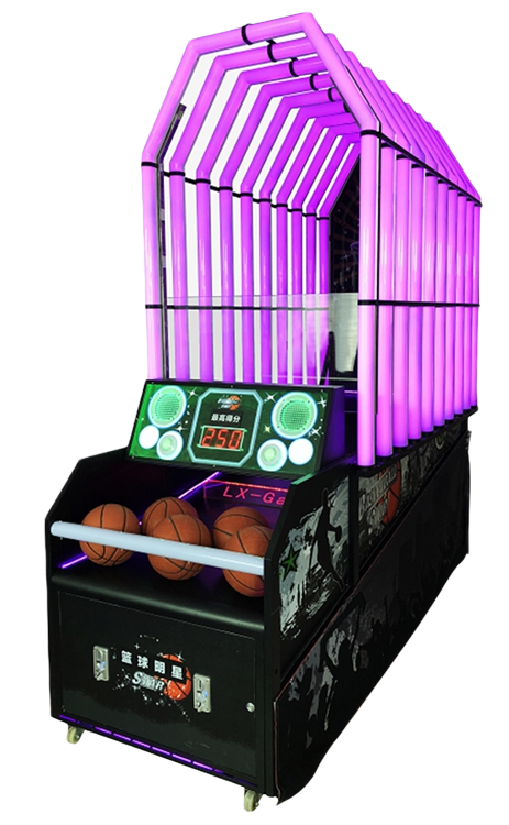 Dinibao Basketball Star Game Machine