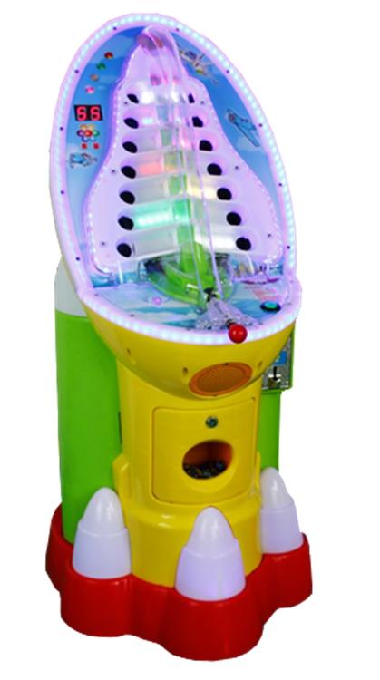 Electronic arcade Pinball  game machine