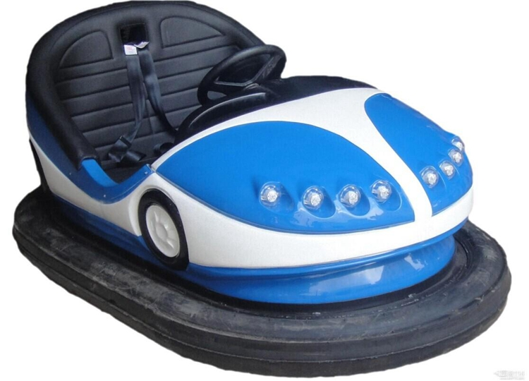 Electric Bumper Car For Shopping Mall Game Center