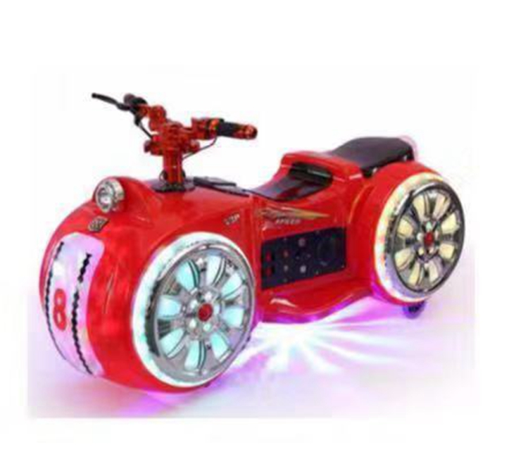 Indoor Playground Electric Prince Motor Battery Car