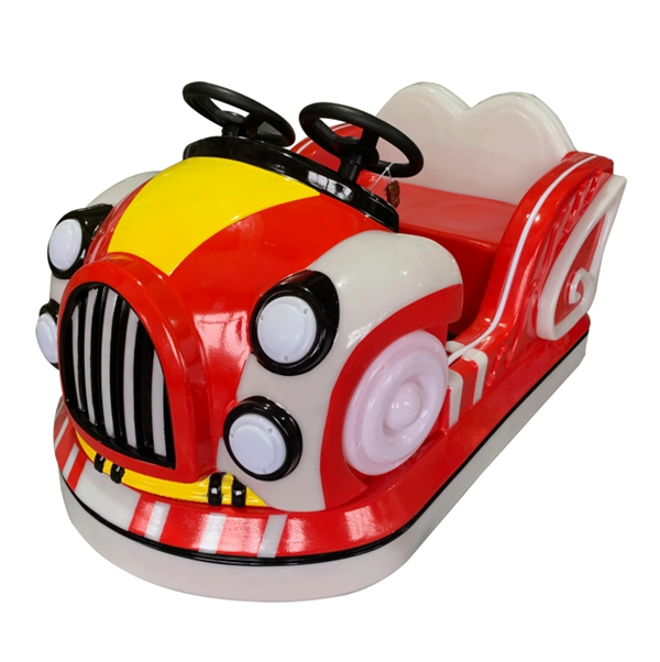 Indoor Playground Kids Phantom car Battery Car