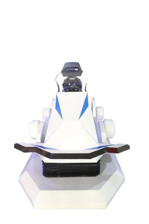Speed Airship simulator 9D VR game machine