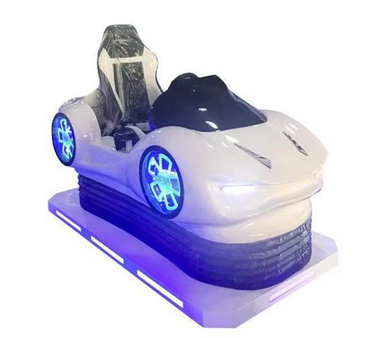 2020 9D Speed Baby Racing car simulator game