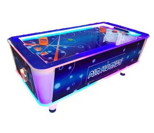 coin pusher arcade air hockey game machine for sale