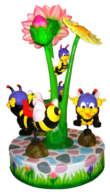 DINIBAI Bee Carousel