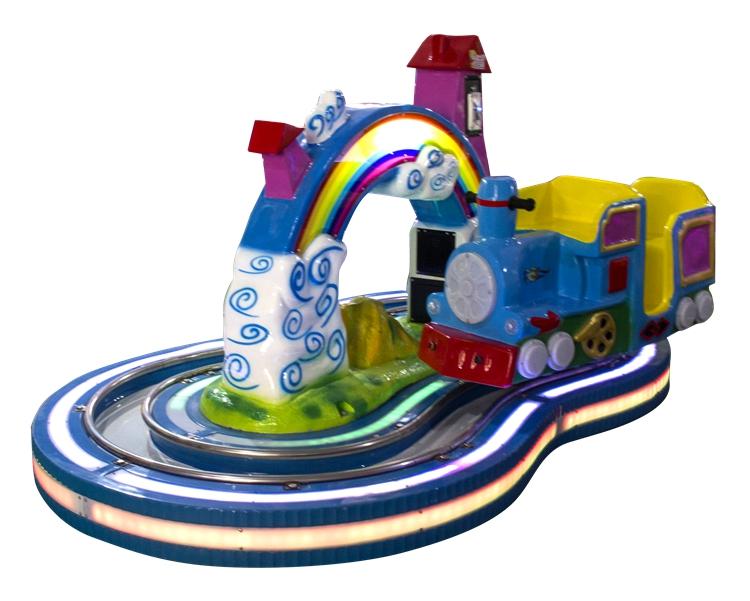 DINIBAO Rainbow Kids T