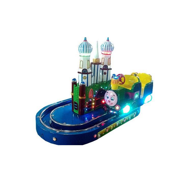 DINIBAO Castle Train