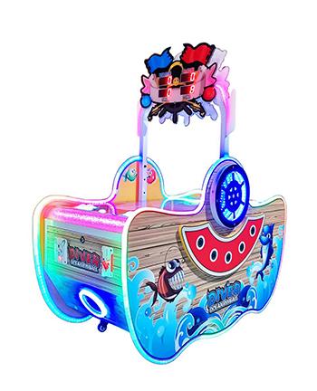Dinibao Diver Ocean Pinball Arcade Game Machine